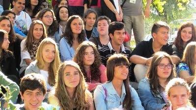 Agrupamento de Escolas de Tondela Tomaz Ribeiro